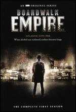 Boardwalk Empire: The Complete First Season [4 Discs] -