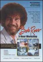 Bob Ross: 3-Hour Workshop -