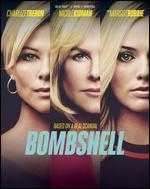 Bombshell [Includes Digital Copy] [Blu-ray/DVD]