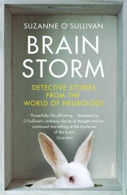 Brainstorm: Detective Stories From the World of Neurology - O'Sullivan, Suzanne