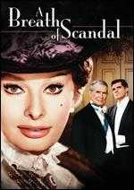 Breath of Scandal - Michael Curtiz