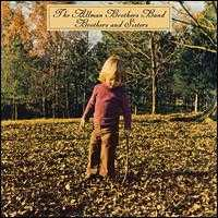 Brothers and Sisters [LP] - The Allman Brothers Band