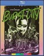 Burst City [Blu-ray]