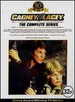 Cagney & Lacey: The Complete Series [32 Discs]