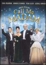 Call Me Madam - Johnny Downs; Walter Lang
