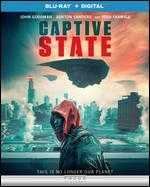 Captive State [Includes Digital Copy] [Blu-ray]