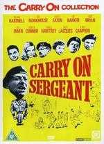 Carry On Sergeant - Gerald Thomas