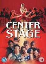 Center Stage - Nicholas Hytner