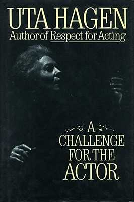 Challenge for the Actor - Hagen, Uta, Professor