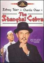 Charlie Chan: The Shanghai Cobra - Phil Karlson