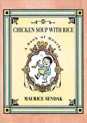 Chicken Soup with Rice: A Book of Months -