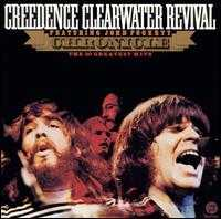 Chronicle: The 20 Greatest Hits - Creedence Clearwater Revival