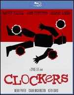 Clockers [Blu-ray] - Spike Lee