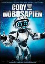 Cody the Robosapien - Sean McNamara