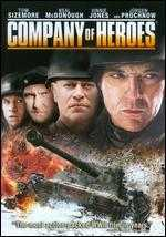 Company of Heroes - Don Michael Paul