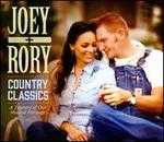 Country Classics: A Tapestry of Our Musical Heritage - Joey + Rory