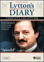 Lytton's Diary: Complete Collection [4 Discs]