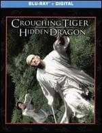 Crouching Tiger, Hidden Dragon [15th Anniversary Edition] [Blu-ray] - Ang Lee