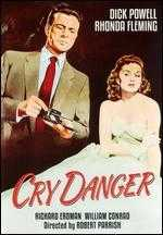 Cry Danger - Robert Parrish