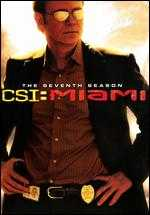 CSI: Miami: Season 07 -