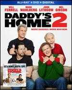 Daddy's Home 2 [Includes Digital Copy] [Blu-ray/DVD] - Sean Anders