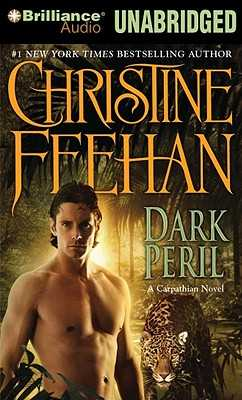 Dark Peril - Feehan, Christine, and Ross, Natalie (Read by), and Gigante, Phil (Read by)