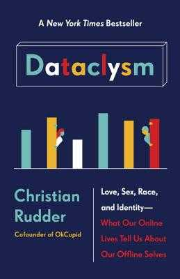 Dataclysm: Love, Sex, Race, and Identity--What Our Online Lives Tell Us about Our Offline Selves - Rudder, Christian