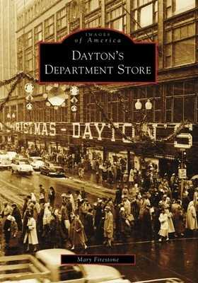 Dayton's Department Store - Firestone, Mary