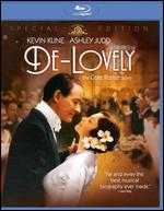 De-Lovely [Blu-ray] - Irwin Winkler