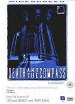 Death and the Compass - Alex Cox