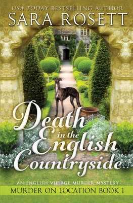 Death in the English Countryside - Rosett, Sara