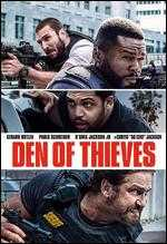 Den of Thieves - Christian Gudegast