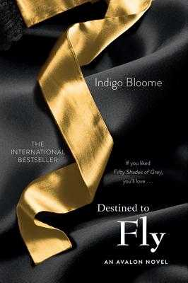 Destined to Fly - Bloome, Indigo