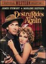 Destry Rides Again - George Marshall