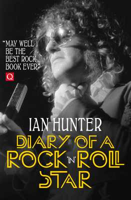 Diary of a Rock 'n' Roll Star - Hunter, Ian