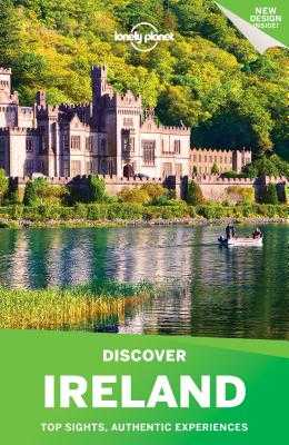 Discover Ireland - Lonely Planet, and Wilson, Neil, and Davenport, Fionn