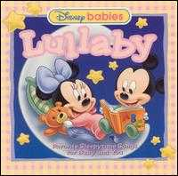 Disney Babies: Lullaby - Various Artists
