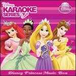 Disney's Karaoke Series: Disney Princess Music Box