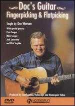 Doc Watson: Doc's Guitar - Fingerpicking and Flatpicking