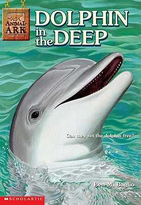 Dolphin in the Deep - Baglio, Ben M