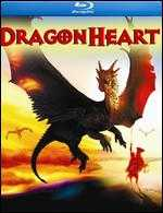 Dragonheart [Blu-ray] - Rob Cohen