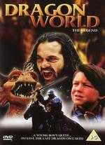 Dragonworld: The Legend Continues - Ted Nicolaou