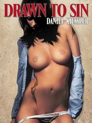 Drawn to Sin by Daniel Kiessler -