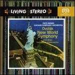Dvorák's New World Symphony and Other Orchestral Masterworks