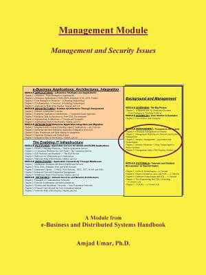 e-Business and Distributed Systems Handbook: Management Module - Umar, Amjad