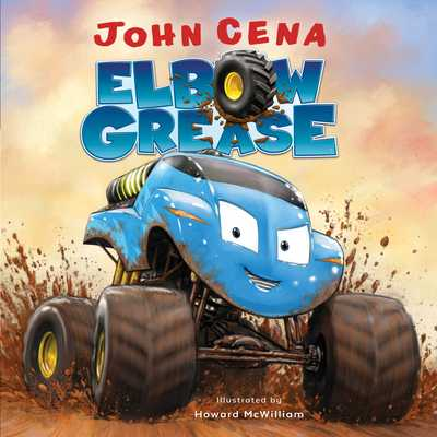 Elbow Grease - Cena, John