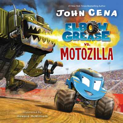Elbow Grease vs. Motozilla - Cena, John