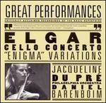 Elgar: Cello Concerto;