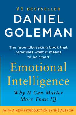 Emotional Intelligence - Goleman, Daniel, Prof.