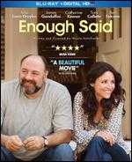 Enough Said [Blu-ray] - Nicole Holofcener